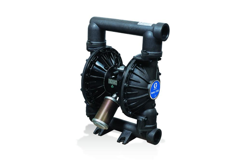 Graco Diaphragm Pump