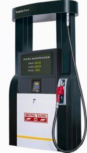 Hong Yang Fuel Dispenser