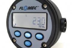 FLOMEC FLOW METER