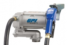 GPI 230VOLT FUEL DISPENSER