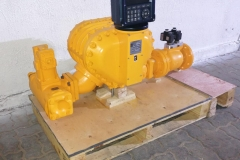 LC Flow Meter with LCR iQ