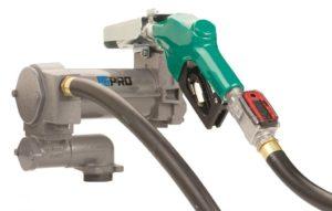 GPI GPRO Fuel Dispenser